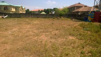 1700 Sqm Land, Wuye, Abuja, Residential Land for Sale
