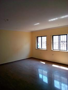 Well Finished 3 Bedroom Flat(upstairs), Thomas Estate, Ajah, Lagos, Flat for Rent