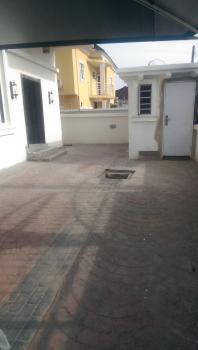 Tastefully Finished 5 Bedroom Detach with Bq in a Secured Estate, Chevron Toll Gate Area, Lekki Expressway, Lekki, Lagos, Detached Duplex for Sale