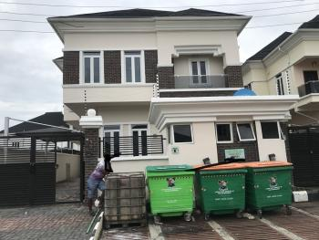 5 Bedroom  Duplex with Bq, Chevy View Estate, Lekki, Lagos, Detached Duplex for Rent