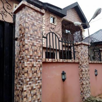 4 Numbers of 3 Bedroom Flats, Benin, Oredo, Edo, Block of Flats for Sale
