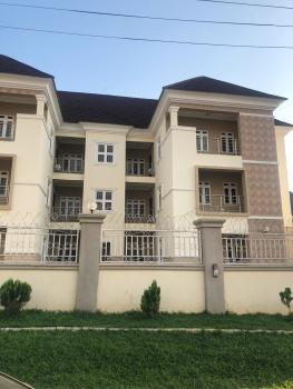 Distinguished 6 Units of 2 Bedroom Block of Flats and 6 Units of 1 Bedroom Block of Flats, Wuye, Abuja, Block of Flats for Sale