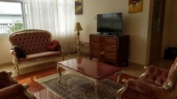 Fully Furnished 2 Bedroom Flat with State of The Art Finishing, Off 2nd Avenue, Banana Island, Ikoyi, Lagos, Flat for Rent
