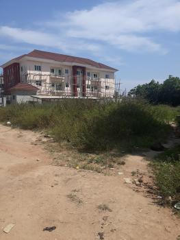 Strategically Located & Perfectly Placed Build and Live Residential Landuse, Near Peace Apartment, Off Katampe / Jahi Link Road, Jahi, Abuja, Residential Land for Sale