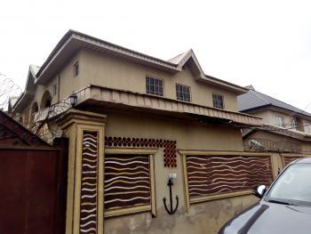2 Bedroom Flat with Good Facilities, Olumayowa Crescent, Irawo, Kosofe, Lagos, Flat for Rent