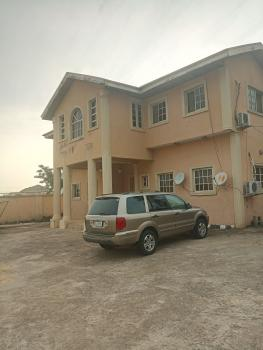 Self-contained, Around 69rd, Gwarinpa, Abuja, Self Contained (single Rooms) for Rent