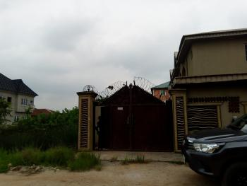 a Room Self Contained, Irawo, Kosofe, Lagos, Self Contained (single Rooms) for Rent