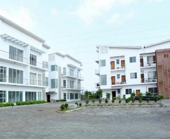 a Fully Serviced 2 Bedroom Flat and a Room Bq, Banana Island, Ikoyi, Lagos, Flat for Rent