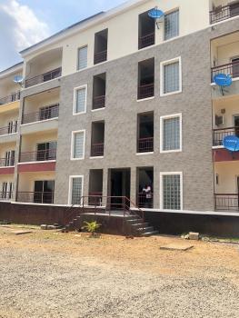 Distinguished 3 Bedroom Block of Flats, Katampe Extension, Katampe, Abuja, Block of Flats for Sale