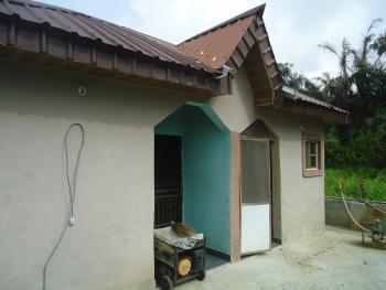 1 Bedroom Flat, Shapati, After Bogije, Ibeju Lekki, Lagos, Mini Flat for Rent