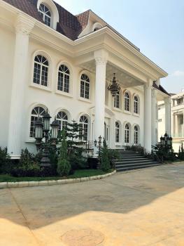 a Prestigious Duplex, Asokoro District, Abuja, Detached Duplex for Sale