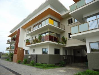 Luxury 3 Bedroom Apartment with Essential Facilities, Osborne Phase 2, Osborne, Ikoyi, Lagos, Flat for Rent