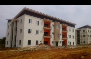 a Brand New 2 Bedroom Flat, By Stella Marris School, Life Camp, Gwarinpa, Abuja, Flat for Sale