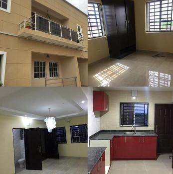 Serviced 2 Bedroom Flat, Ordchid Hotel Road, Lafiaji, Lekki, Lagos, Flat for Rent