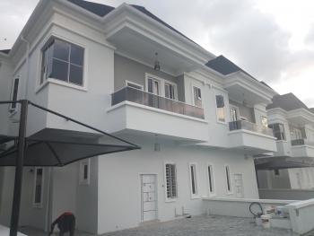 Luxury New Property, Chevy View Estate, Lekki, Lagos, Semi-detached Duplex for Rent