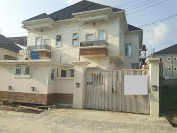 Tastefully Finished Property, Ikota Villa Estate, Lekki, Lagos, Semi-detached Duplex for Rent