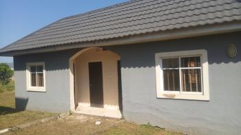 One (1) Bedroom Flat, Canaan Estate, Life Camp, Gwarinpa, Abuja, Mini Flat for Rent