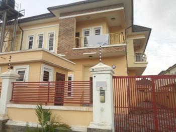 Brand New Property, Ologolo, Lekki, Lagos, Semi-detached Duplex for Rent