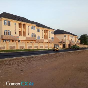 4 Bedroom Terraced Duplex, Life Camp, Gwarinpa, Abuja, Terraced Duplex for Sale