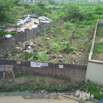 Prime Land, Osho Street, Opebi, Ikeja, Lagos, Mixed-use Land for Sale