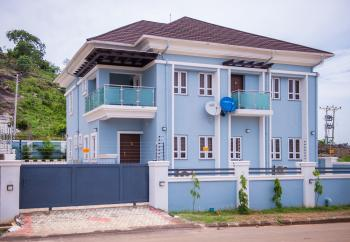 4 Bedroom Detached Duplex, Sunnyvale Gardens, Kabusa, Lokogoma District, Abuja, Detached Duplex for Sale