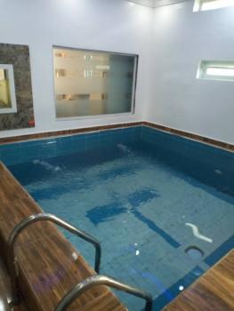 Luxury 4 Bedroom Fully Detached Duplex with Indoor Pool, Bakare Estate, Off Chevron Drive, Chevy View Estate, Lekki, Lagos, Detached Duplex for Sale