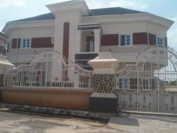 Exotic 4-bedroom Detached Duplex with Bq, Prime Estate, Games Village, Kaura, Abuja, Detached Duplex for Sale