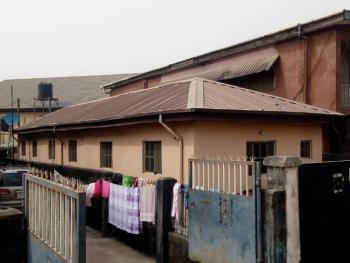 Now Selling Property, Besam Bus Stop, Airport Road Mafolulu, Mafoluku, Oshodi, Lagos, Detached Bungalow for Sale