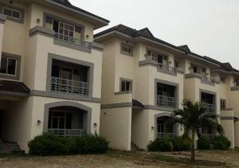 Newly Renovated 12 Nos 4 Bedroom Terraced Houses, Ikeja Gra, Ikeja, Lagos, Terraced Duplex for Rent