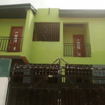 Mini Flat, Off Bajulaiye Road, Akoka, Yaba, Lagos, Mini Flat for Rent