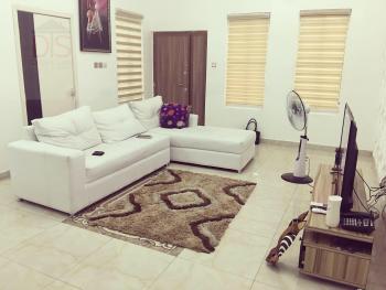 Super Luxury 4-bedroom Duplex, Opposite Eleganza, By 2nd Toll Gate, Lekki Expressway, Lekki Phase 2, Lekki, Lagos, Detached Duplex Short Let