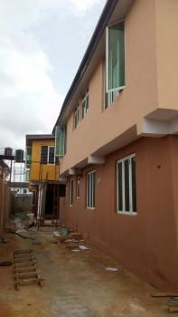 Newly Built 3 Bedroom Terrace Duplex, Phase 2, By China Town, Gra, Ogudu, Lagos, Terraced Duplex for Rent
