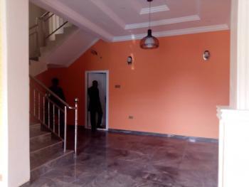 4 Bedroom Duplex with 2 Living Rooms and a Bq, Adeniyi Jones, Ikeja, Lagos, Semi-detached Bungalow for Sale