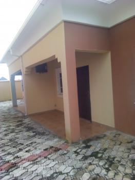 Super Clean Room and Parlour Self Contained, Back of Mayfair Garden, Awoyaya Igbetu Road, Ajah, Lagos, Mini Flat for Rent
