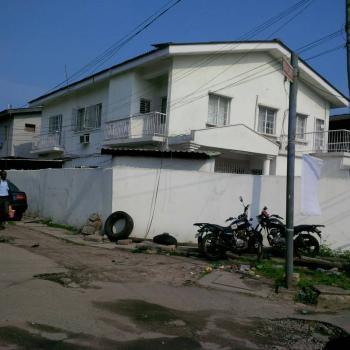 4 Bedroom Detached, Norman Williams Street, Ikoyi, Lagos, Detached Duplex for Sale