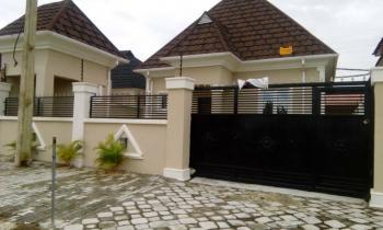 Four Bedroom Bungalow, Abraham Adesanya Estate, Ajah, Lagos, Detached Bungalow for Sale