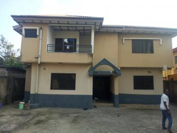 Nice Self Contained, Behind Doren Hospital, Thomas Estate, Ajah, Lagos, Self Contained (single Rooms) for Rent