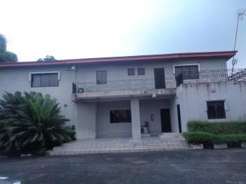 5 Bedroom Detached House with 2 Bedroom Flat and 2 Room Servants Quarters, 27-29, Bode Olajumoke Street, Ogidan, Ajah, Lagos, Detached Duplex for Sale