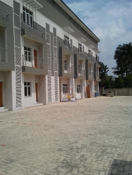 Terrace Duplexes, Ikeja Gra, Ikeja, Lagos, Terraced Duplex for Sale