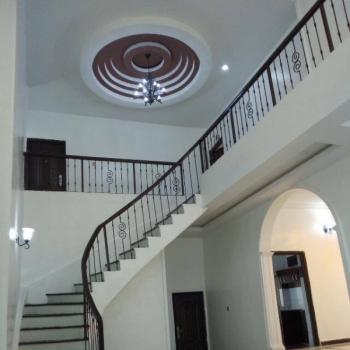 Luxury 5 Bedroom Duplex with Swimming Pool, Lomalinda Estate Extension, Independence Layout, Enugu, Enugu, Detached Duplex for Sale