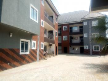 Luxury Newly Built En Suite 2 Bedroom Flat with Modern Facilities, Newly Built Specious 2 Bedroom Flat with Advanced Features at Rupkokwu, Rukpokwu, Port Harcourt, Rivers, Flat for Rent