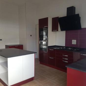 Fully Detached 5 Bedroom Duplex, Idado, Lekki, Lagos, Detached Duplex for Rent