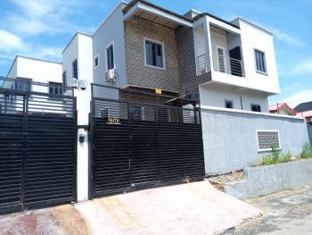 Brand New 4 Bedroom Terrace Duplex with Bq, Glory Estate, Ifako, Gbagada, Lagos, Terraced Duplex for Sale
