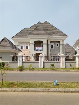 Luxury 100% Completed 5 Bedrooms Detached Duplex, Efab Metropolis, Gwarinpa Estate, Gwarinpa, Abuja, Detached Duplex for Sale