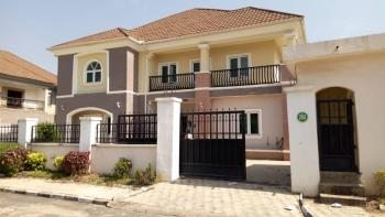 5 Bedroom Fully Detached Duplex with a Maids Room, Royal Anchol Estate, Airport Road, Lugbe District, Abuja, Detached Duplex for Sale