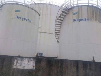 35,900,000 Litre Capacity Tank Farm, Apapa Wharf, Apapa, Lagos, Tank Farm for Sale