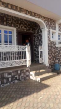 4 Bedroom Semi Detached Duplex + Bq, Same Global Estate, After Sunnyvale Estate, Dakwo, Abuja, Semi-detached Duplex for Rent