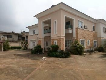 Five Bedroom Duplex with Two Unit of Two and Parlour Self, at Baruwa, Boys Town, Ipaja, Lagos, Detached Duplex for Sale