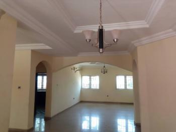 2 Bedrooms Flat, Off Ngozi Okonjo Iweala Way, Utako, Abuja, Flat for Rent