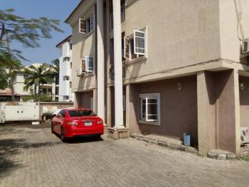 2 Bedrooms Flat, Off Amodu Ali Street, Utako, Abuja, Flat for Rent